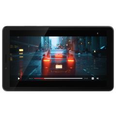 "LENOVO Tab M7 (TB-7305F), 7,0"" HD, MediaTek MT8321, QC 1.3GHz, 1GB, 16GB eMMC, Android, Onyx Black"
