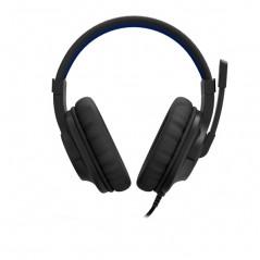 Hama Urage USB-200 PC Headset mikrofonos fejhallgató