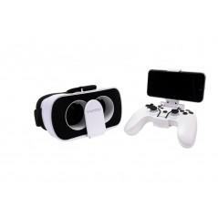 Yuneec Breeze drón + távirányító + FPV szemüveg