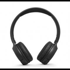 JBL Tune 500BT Bluetooth fejhallgató (fekete)