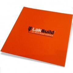 Lokbuild - öntapadós borítás 3D nyomtatókhoz (203 x 203 mm)