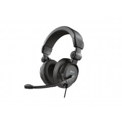 TRUST Como (21658) mikrofonos fejhallgató