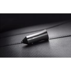 Xiaomi Mi Car Pro Fast Charge (GDS4104GL) 18W USB Autós töltő