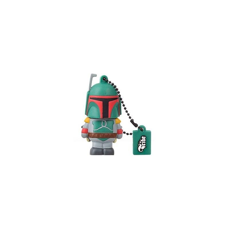 Tribe 8GB STAR WARS - Boba Fett USB 2.0 pendrive