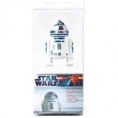 Tribe 16GB STAR WARS - R2-D2 USB 2.0 pendrive