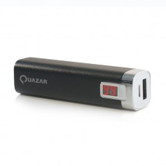 Quazar Spacetanker 2600 mAh Power bank