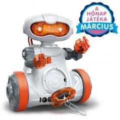 MIO the Robot