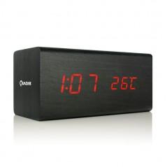 Quazar Clock Station Óra és vezeték nélküli töltő