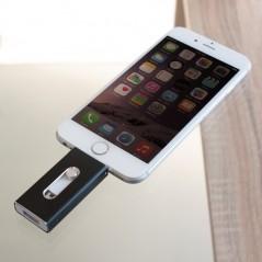 i-Storer - 32GB - Okos pendrive, iPhone és iPad eszközökhöz