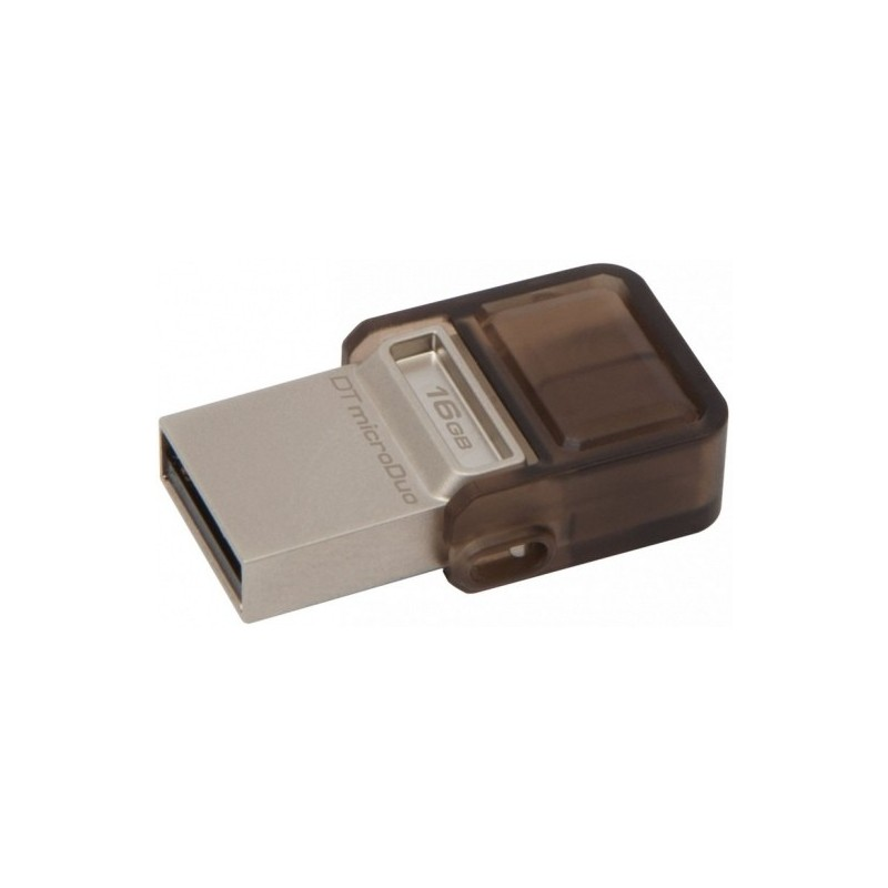 Kingston 16GB DT MicroDuo USB3.0 Pendrive