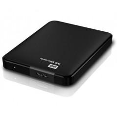 Western Digital Elements 1TB USB 3.0 külső merevlemez