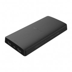 Silicon Power S102 Power Bank 12000 mAh fekete