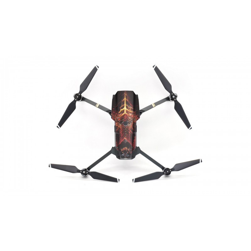 DJI Mavic 3M Scotchcal Skin-CO5 matrica
