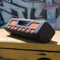 Quazar Big Foot Bluetooth Speaker