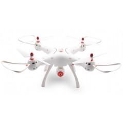 Syma X8SW kamerás FPV drón