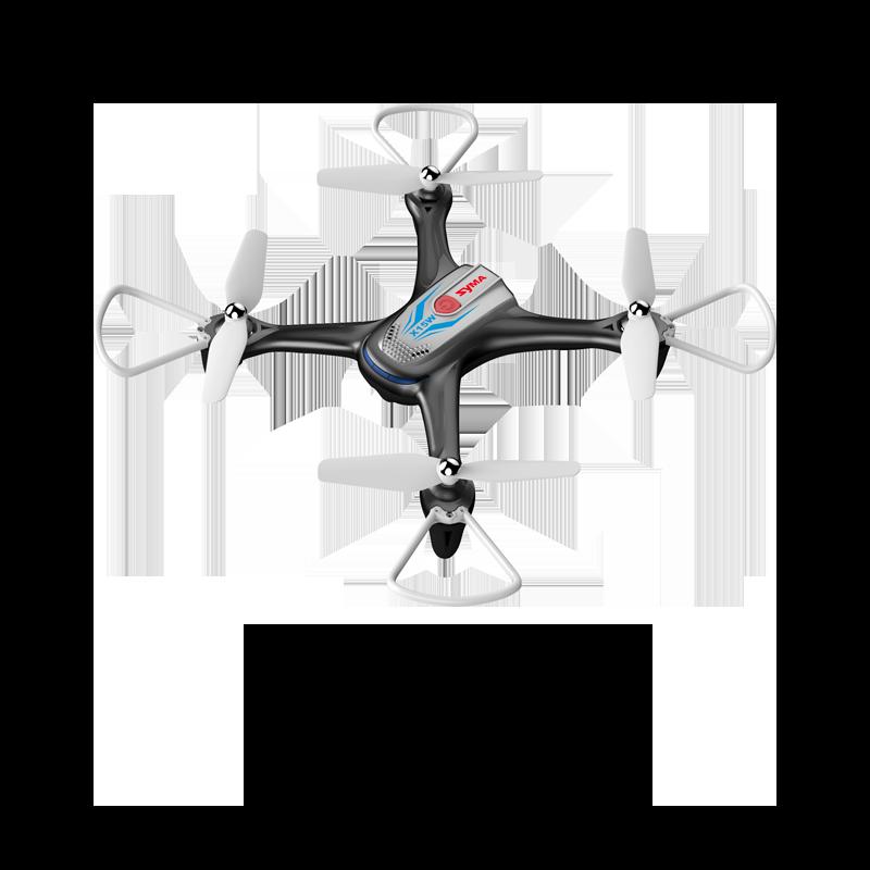 Syma X15W FPV kamerás drón