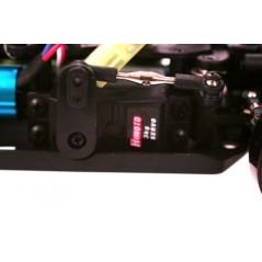 Himoto EDC-16 RC 2,4 GHz távirányítós autó