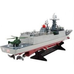 TPC Jiangkai II 054A rakétafregatt távirányítós csatahajó