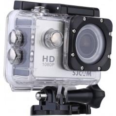 SJCAM SJ4000 FullHD sportkamera, ezüst