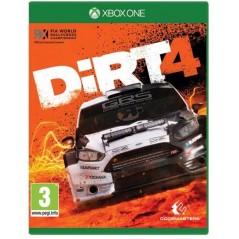Codemasters Dirt 4 - Xbox One