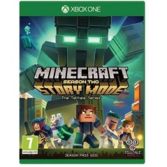 Minecraft Story Mode - Season 2 - Xbox One