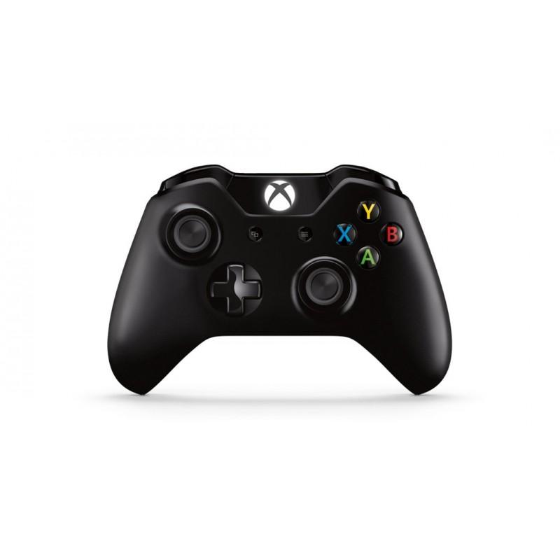 Microsoft Xbox One vezeték nélküli kontroller, fehér