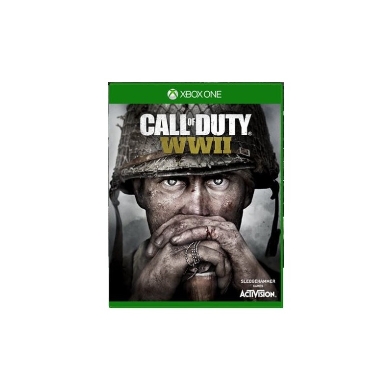 Activision Call of Duty WWII - Xbox One
