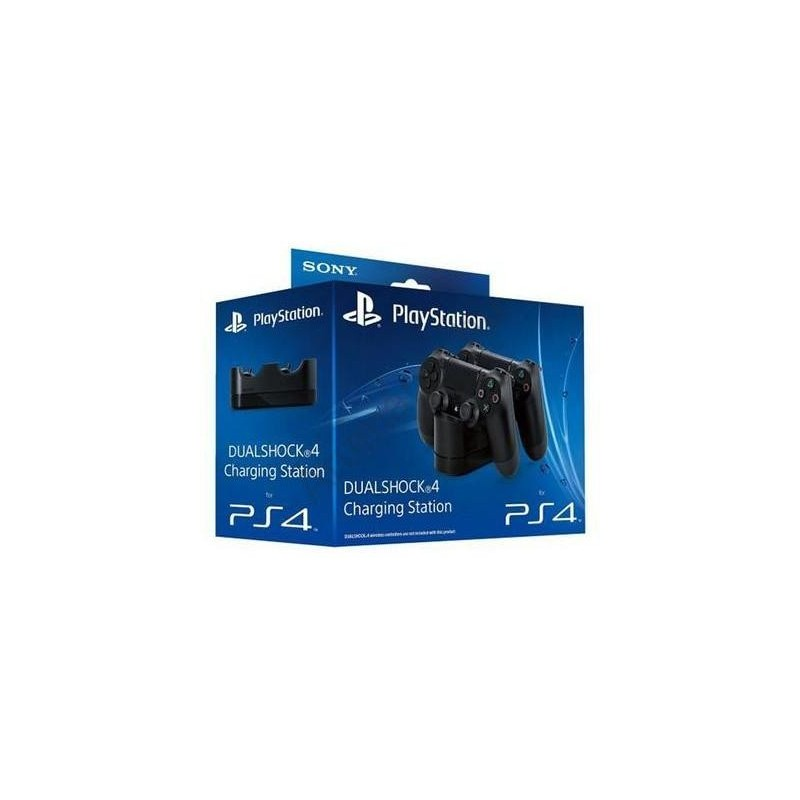 Sony Playstation DualShock 4 Töltő (PS4)