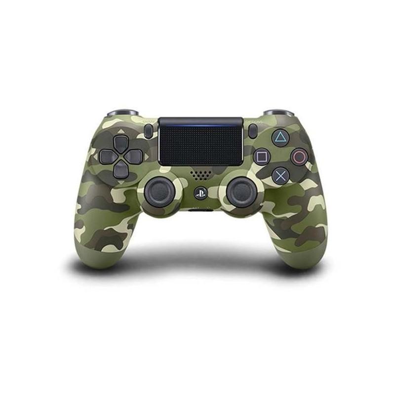 Sony Playstation Dualshock 4 V2 terepmintás (PS4)
