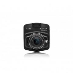 Lamax Drive C4 autós kamera