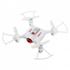 Syma X21W kamerás drón + 4 GB SD kártya