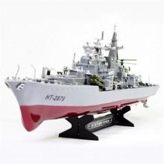TPC Sowriemiennyj 956A orosz romboló (HT-2879A) távirányítós hajó