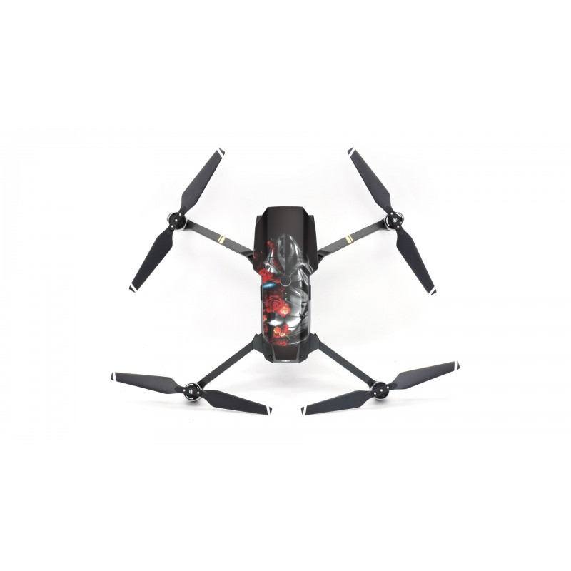DJI Mavic 3M Scotchcal Skin-CO8 matrica