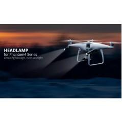 Lámpa DJI Phantom 4 drónokhoz