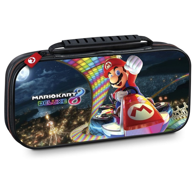 Nintendo Switch Keménytok, Mario Kart 8, NNS50
