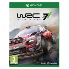 bigben WRC 7 - Xbox One