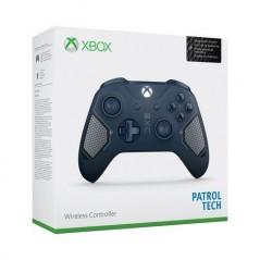 Microsoft Xbox One Patrol Tech vezeték nélküli kontroller