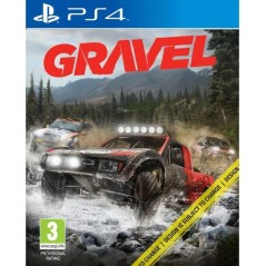 Milestone Gravel (PS4)