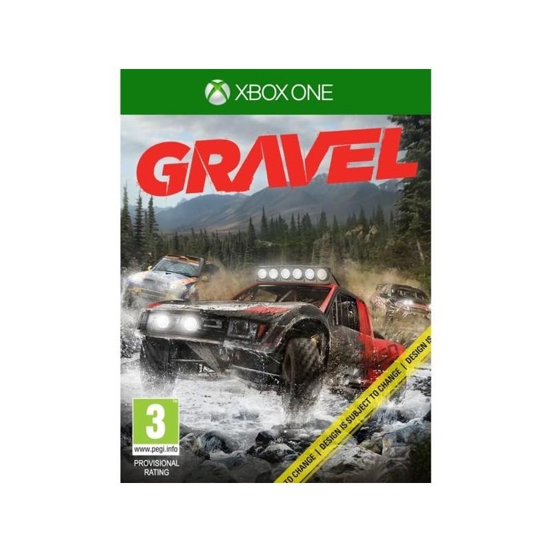 Milestone Gravel - Xbox One
