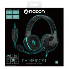 Bigben Nacon GH-100ST Mikrofonos fejhallgató