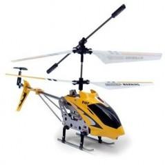 Syma S107G távirányítós, RC helikopter
