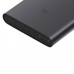 Xiaomi Mi Power Bank 2 10000 mAh, szürke külső akkumulátor