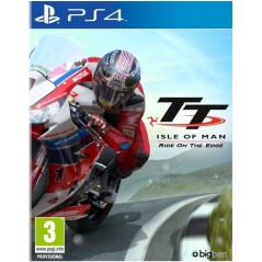 Bigben TT Isle of Man (PS4)