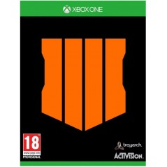 Activision Call of Duty Black Ops IIII (Xbox One)
