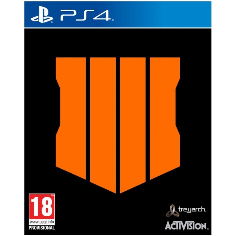 Activision Call of Duty Black Ops IIII (PS4)