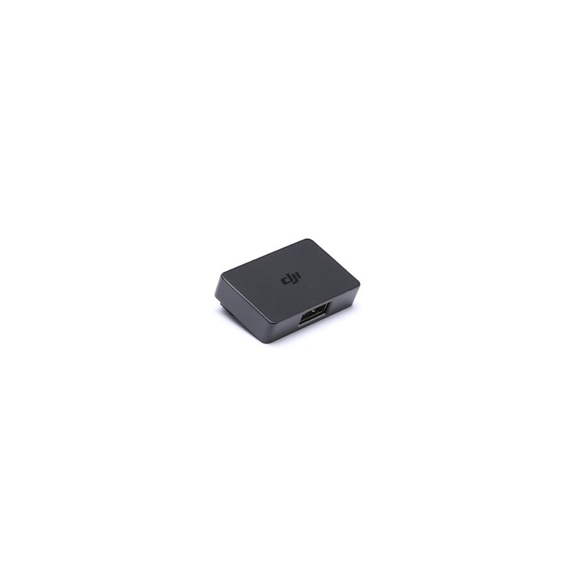DJI Mavic Air Power Bank adapter