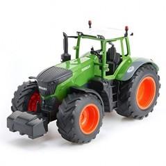 Double Eagle távirányítós traktor, 1:16 2,4 GHz RTR