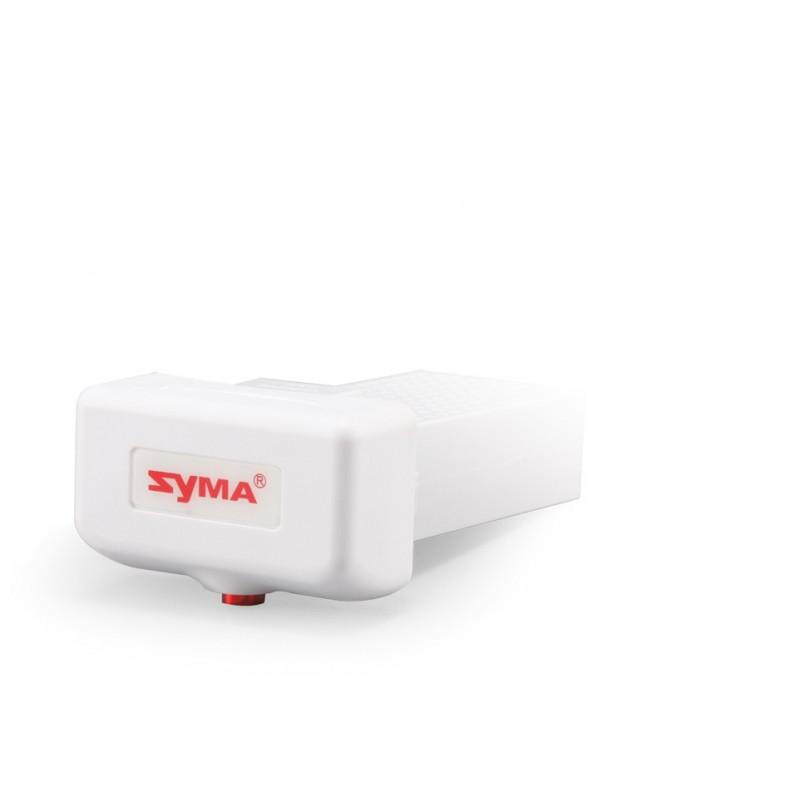 Syma X8SW akkumulátor, 7.4V 2000 mAh LiPo