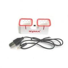 Syma X22W töltő