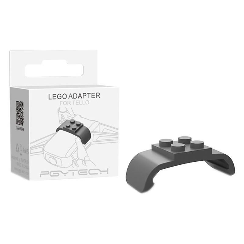 PGYTECH Tello Adapter LEGO játékokhoz